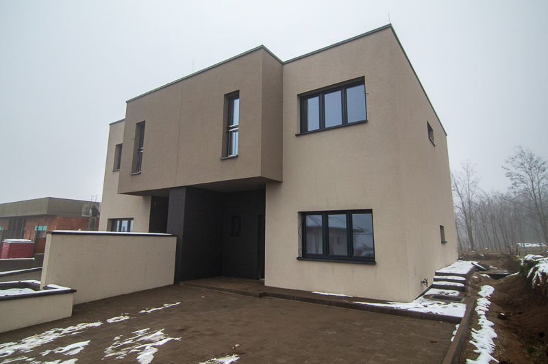 Rodinný dom, NaHore, Košice - Krásna